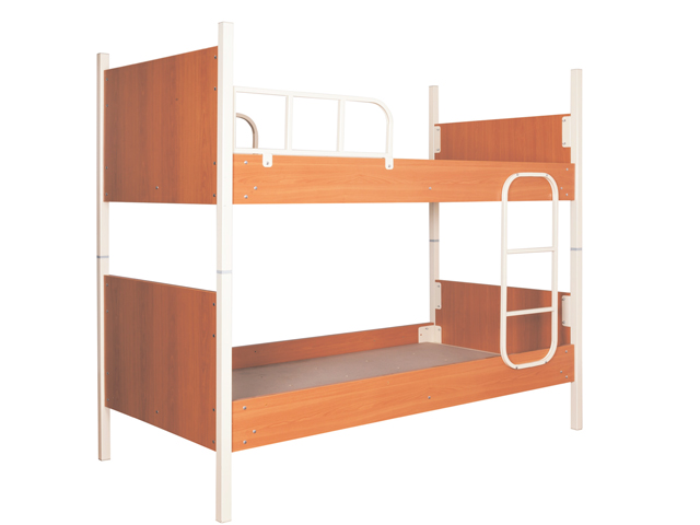 Dormitory Type Metal Bunk (CMS 6104)