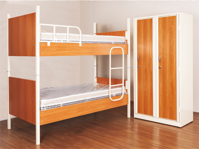 Metal Bunks